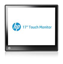 "Image de HP L6017tm moniteur à écran tactile 43,2 cm (17"") 1280 x 1024 ... (A1X77AA)"