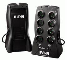 Image de Eaton Protection Station 500 FR 500VA 6AC outlet(s) Mini Tour N ... (66942)