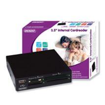 Image de Eminent 3.5'' Internal Cardreader lecteur de carte mémoire USB ... (EM1059)