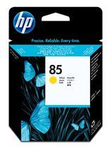 Image de HP DesignJet 85 tête d'impression jaune (C9422A)