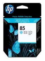 Image de HP DesignJet 85 tête d'impression cyan clair (C9423A)