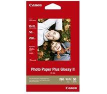 Image de Canon PP-201 papier photos Rouge Hautement brillant (2311B003)