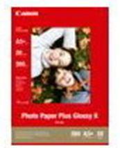 Image de Canon Paper PP-201 (5X7, 20 Sheets) papier photos (2311B018)