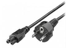 Image de Fujitsu câble électrique Noir (S26361-F2581-L310)