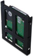 Image de Digitus Dual 2.5 HDD Internal Mounting Kit (DA-70431)