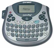 Image de DYMO LetraTag LT-100T + Tape imprimante pour étiquettes Ther ... (S0758380)