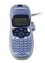 Image de DYMO LetraTag LT-100H + Tape imprimante pour étiquettes Ther ... (S0883980)