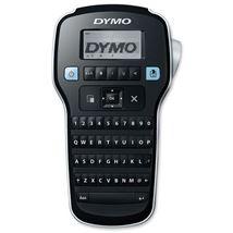 Image de DYMO LabelManager 160 imprimante pour étiquettes Transfert t ... (S0946350)