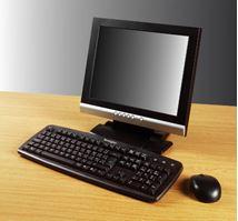 Image de Kensington Clavier filaire ValuKeyboard - /USB (1500109NL)