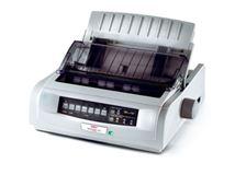 Image de OKI ML5520eco imprimante matricielle (à points) 240 x 216 DP ... (01308601)