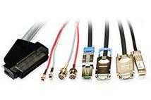 Image de Lenovo 3m LC-LC OM3 câble de fibre optique (00MN505)