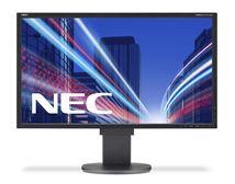 """Image de NEC MultiSync EA224WMi 21.5"""" Full HD IPS Noir Plat écran pla ... (60003336)"""