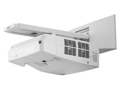 Image sur NEC UM301X vidéo-projecteur 3000 ANSI lumens 3LCD XGA (1024x ... (60003841)