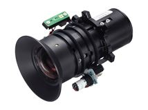 Image de NEC NP36ZL NEC PX602WL objectif de projection (100013846)