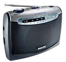 Image de Philips Radio portable (AE2160/00C)