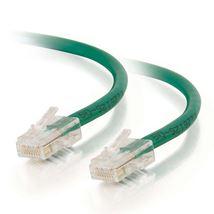 Image de C2G Câble de raccordement réseau Cat5e sans gaine non blindé (U ... (83060)