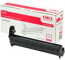 Image de OKI Magenta Drum for C8600 20000pages Magenta (43449014)