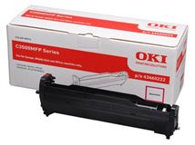 Image de OKI Magenta Image Drum for C3520/C3530 MFPs 15000pages Magen ... (43460222)