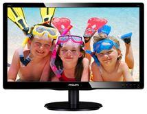 Image de Philips Moniteur LCD avec rétroéclairage LED (200V4LAB2/00)