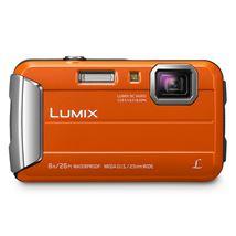 Image de Panasonic Lumix DMC-FT30 (DMC-FT30EG-O)