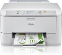 Image de Epson WorkForce Pro WF-5110DW (C11CD12301)