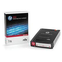 Image de HPE RDX 1TB 1000 Go (Q2044A)