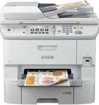 Image de Epson WorkForce Pro WF-6590DWF (C11CD49301)