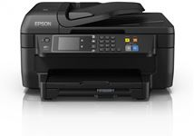 Image de Epson WorkForce WF-2760DWF (C11CF77402)