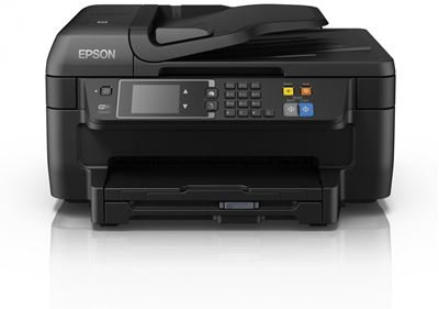 Image sur Epson WorkForce WF-2760DWF (C11CF77402)