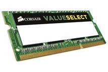 Image de Corsair ValueSelect 2GB DDR3L-1600 (CMSO2GX3M1C1600C11)