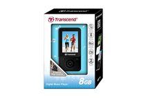 Image de Transcend MP710 (TS8GMP710K)