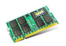 Image de Transcend 512 MB DDR2 DDR2-533 Unbuffer Non-ECC Memory (TS64MSQ64V5J)
