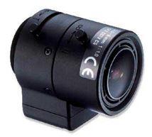 Image de Axis Lens CS varifocal 3-8mm DC-IRIS (5500-051)
