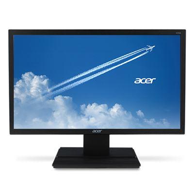"""Image sur Acer V6 V276HL LED display 68,6 cm (27"""") Full HD Noir (UM.HV6EE.C05)"""