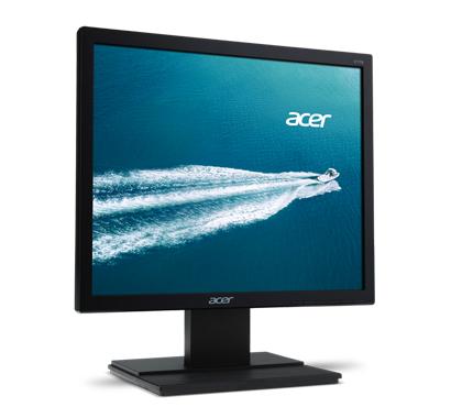 Acer v6 v196lbd 19 tn film noir cran plat um cv6ee for Ecran pc tn