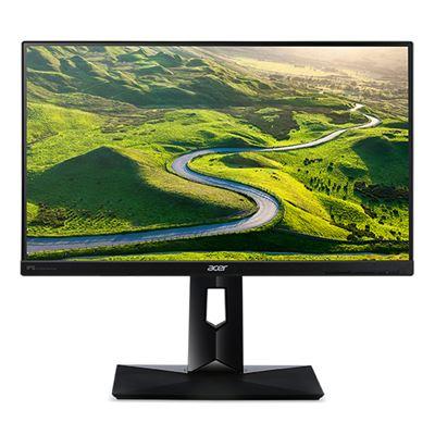 """Image sur Acer CB CB241H LED display 61 cm (24"""") Full HD Noir (UM.FB6EE.045)"""