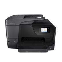 Image de HP OfficeJet Pro Imprimante tout-en-un Pro 8718 (T0G48A)