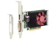 Image de HP Carte graphique DP NVIDIA GT 730 2 Go (Z9H51AA)