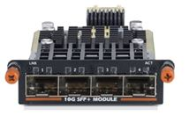 Image de DELL 10 Gigabit Ethernet module de commutation réseau (409-BBCY)