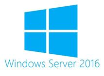 Image de Microsoft Windows Server 2016 Standard (P73-07212)