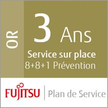Image de Fujitsu 3 Year Onsite Service (UP-36-GOLD-6750S)