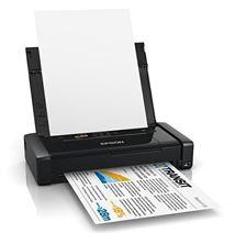 Image de Epson Workforce WF-100W inkjet printer (C11CE05402)