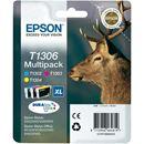 Image de Epson T1306 DURABrite Ultra Ink ink cartridge (C13T13064010)
