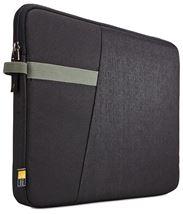 """Image de Case Logic 13.3"""" Housse Noir sacoche d'ordinateurs portable ... (IBRS113K)"""