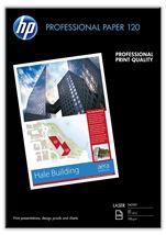 Image de HP papier jet d'encre A3 (297x420 mm) Gloss Blanc (CG969A)