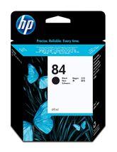 Image de HP 84 cartouche d'encre Original Noir (C5016A)
