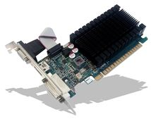 Image de PNY  graphics card (GF710GTLH2GEPB)