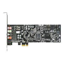 Image de ASUS Xonar DGX Interne 5.1channels PCI-E (90-YAA0Q0-0UAN0BZ)