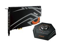 Image de ASUS STRIX RAID PRO Interne 7.1 canaux PCI-E (90YB00I0-M1UA00)
