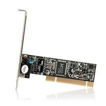 Image de StarTech.com Carte Réseau Adaptateur PCI vers 1 Port Ethernet ... (ST100S)